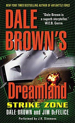9780060520397: Dale Brown's Dreamland: Strike Zone