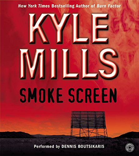 Smoke Screen CD (0060520418) by Mills, Kyle