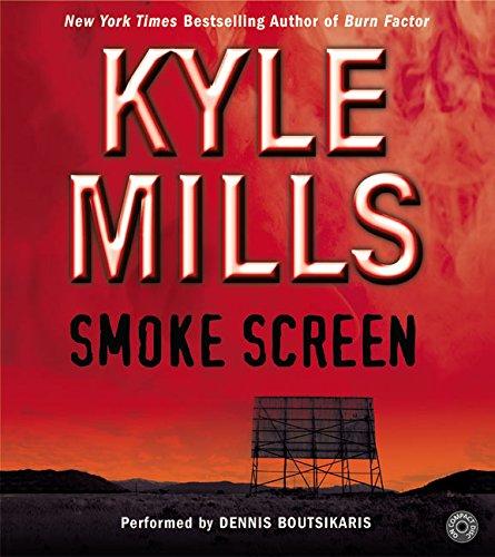 9780060520410: Smoke Screen CD