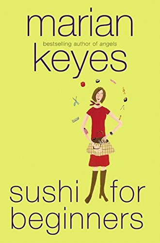 9780060520502: Sushi for Beginners (Keyes, Marian)