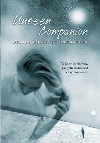 9780060520588: Unseen Companion