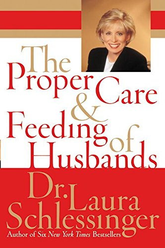 9780060520618: The Proper Care and Feeding of Husbands