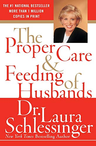 9780060520625: The Proper Care and Feeding of Husbands