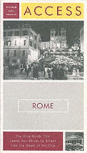 9780060520663: Access Rome 7e