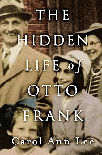 9780060520823: The Hidden Life of Otto Frank