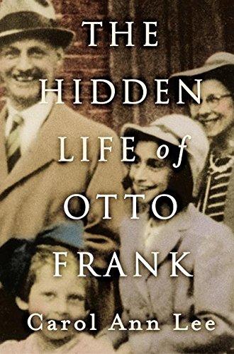 9780060520823: The Hidden Life of Otto Frank