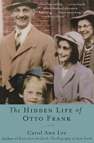 9780060520830: The Hidden Life of Otto Frank