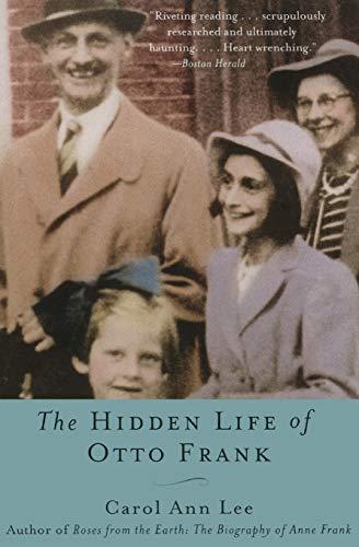 9780060520830: The Hidden Life of Otto Frank