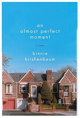 9780060520861: Almost Perfect Moment, An: A Novel
