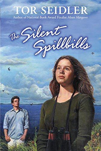 9780060521066: Silent Spillbills, The (Laura Geringer Books)