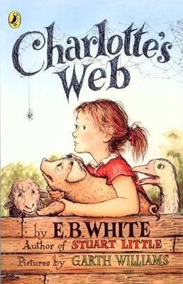 Charlottes Web (0060521074) by [???]