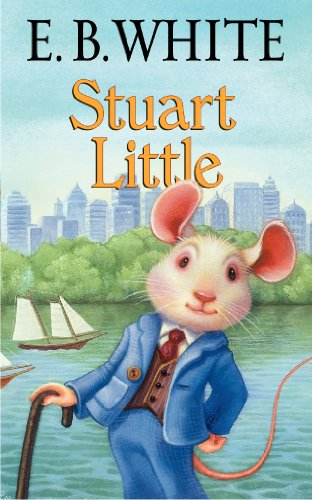 9780060521097: Stuart Little