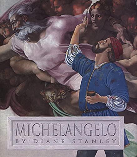 9780060521134: Michelangelo