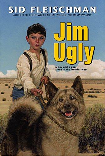 9780060521219: Jim Ugly