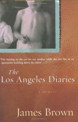 9780060521516: The Los Angeles Diaries: A Memoir