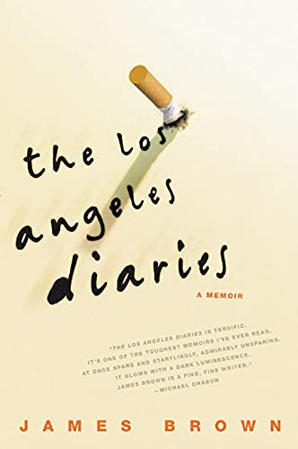 9780060521523: The Los Angeles Diaries: A Memoir