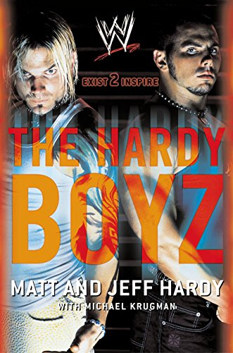 9780060521547: The Hardy Boyz: Exist 2 Inspire: Exist to Inspire
