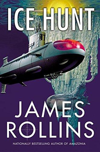 9780060521561: Ice Hunt