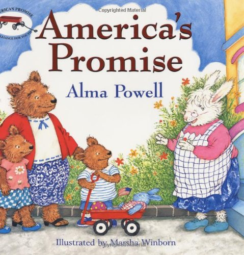 9780060521738: America's Promise