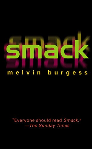 9780060521875: Smack