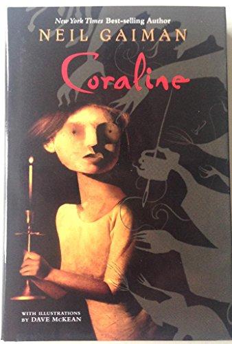 Coraline **HAND SIGNED LIMITED EDITON - SIGNED: Gaiman, Neil