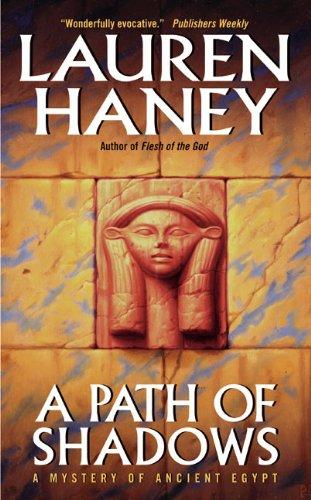 A Path of Shadows: Lauren Haney