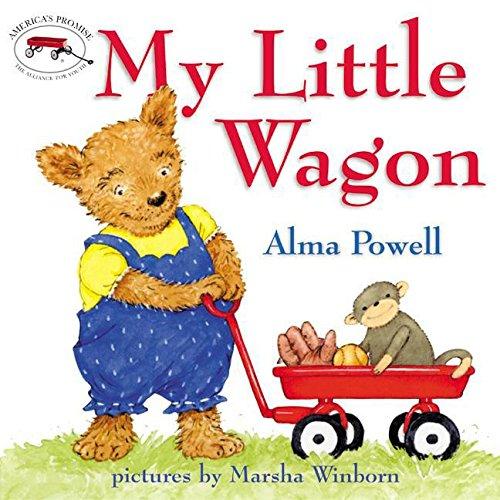 9780060521936: My Little Wagon