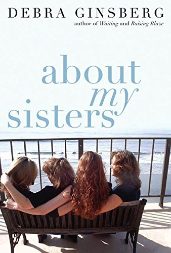 9780060522025: About My Sisters