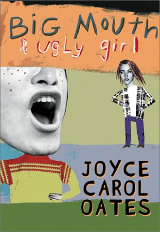 9780060522179: Big Mouth & Ugly Girl