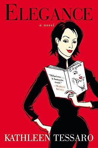 9780060522254: Elegance: A Novel