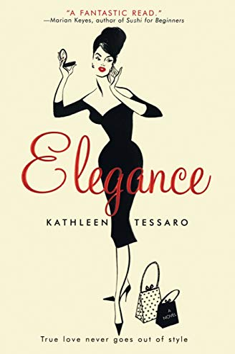 9780060522278: Elegance