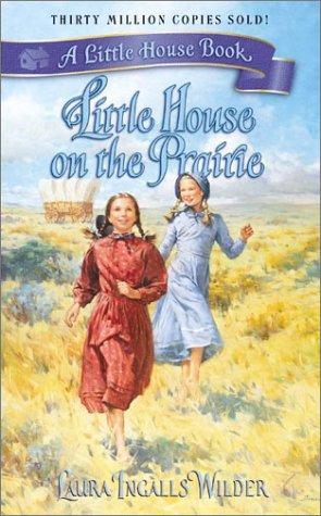 9780060522377: Little House on the Prairie