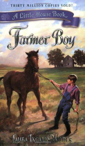 9780060522384: Farmer Boy (Little House)