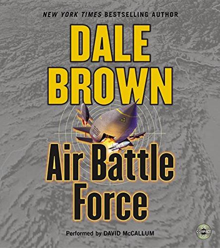 9780060522469: Air Battle Force CD