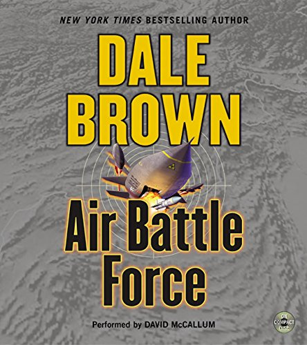 9780060522469: Air Battle Force CD