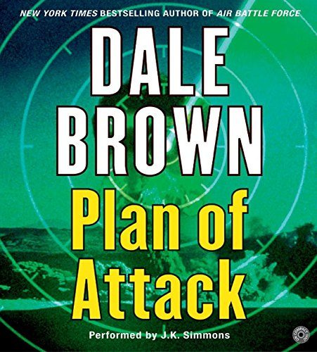 9780060522483: Plan of Attack CD