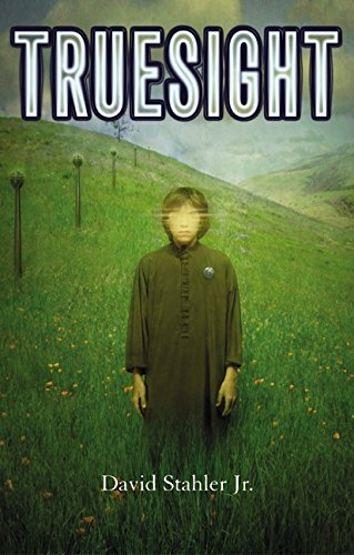 9780060522858: Truesight (Truesight Trilogy)