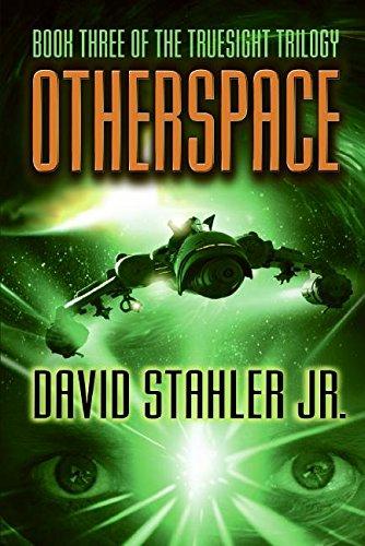 9780060522919: Otherspace (Truesight Trilogy)