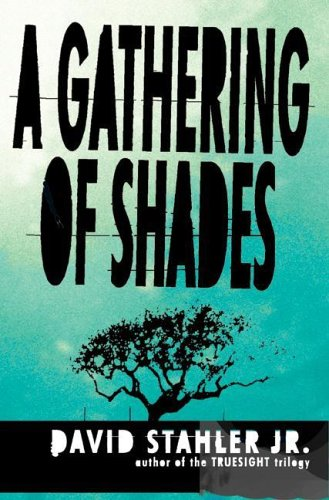 9780060522940: A Gathering of Shades