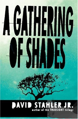 9780060522957: A Gathering of Shades