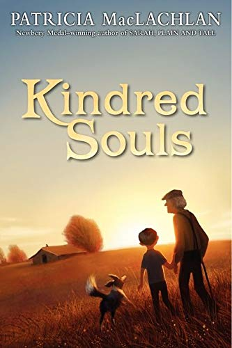 9780060522971: Kindred Souls