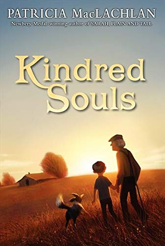 9780060522995: Kindred Souls