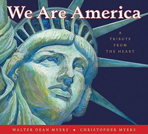 9780060523084: We Are America: A Tribute from the Heart