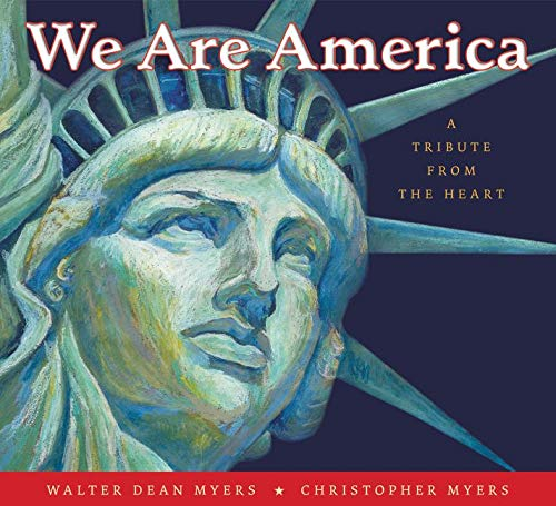 9780060523107: We Are America: A Tribute from the Heart