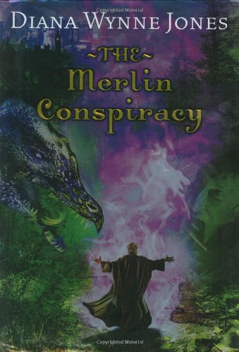 9780060523183: The Merlin Conspiracy