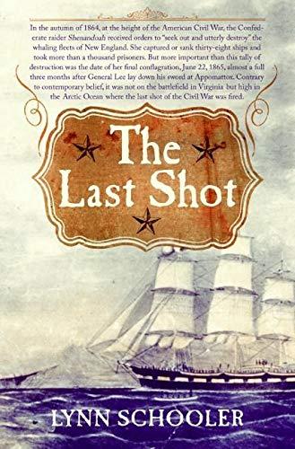 9780060523343: The Last Shot