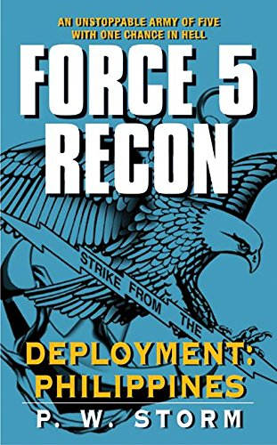 9780060523558: Force 5 Recon: Deployment: Philippines