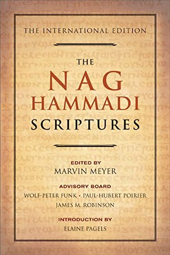 9780060523787: The Nag Hammadi Scriptures: The International Edition