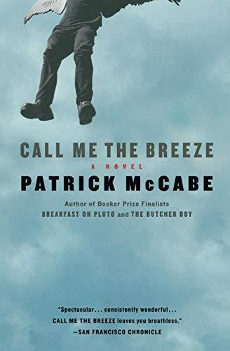 9780060523893: Call Me the Breeze: A Novel