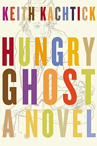 9780060523909: Hungry Ghost